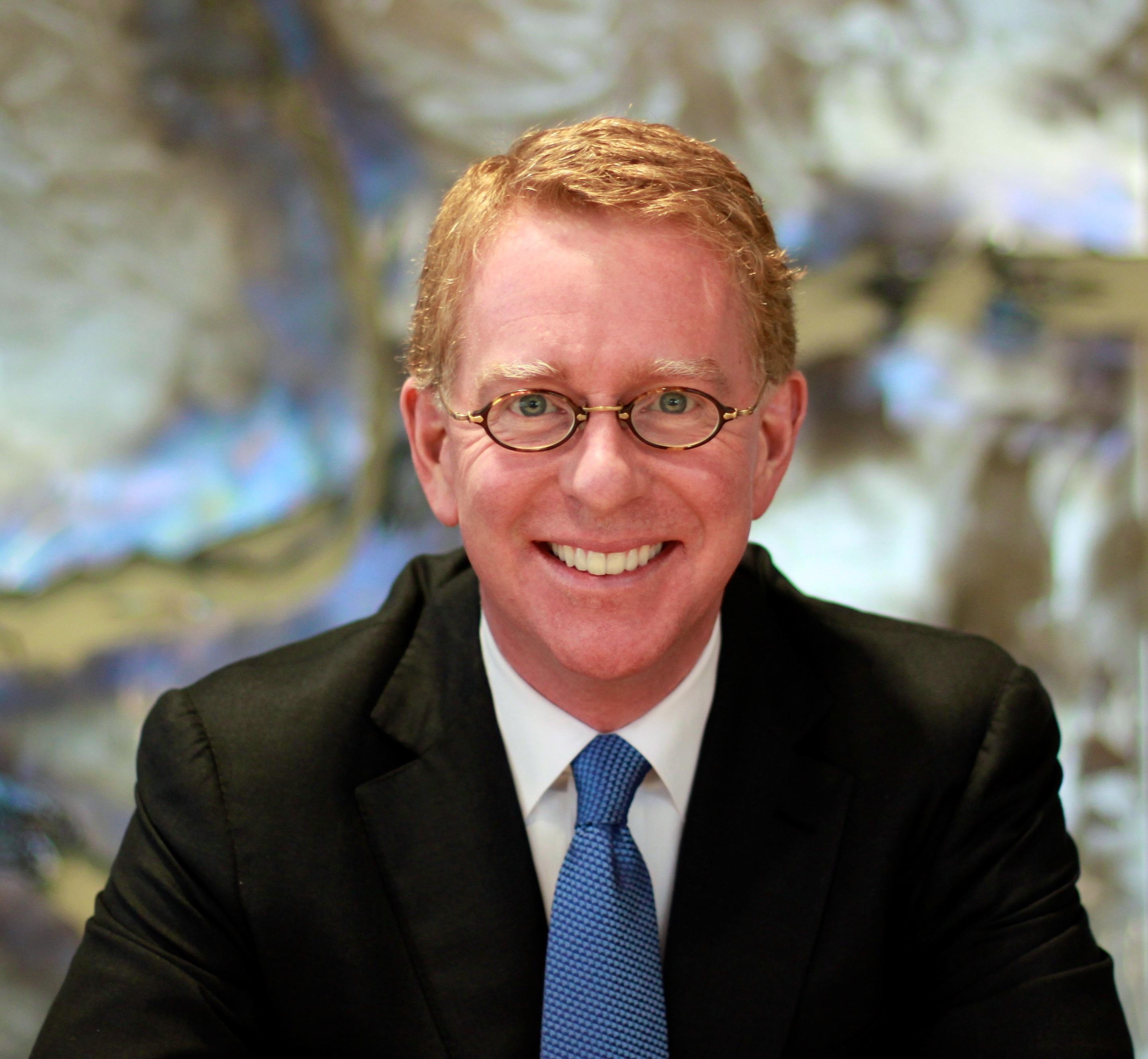 Testimonial by Patrick Mahaffy, CEO Clovis Oncology