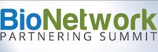 BioNetwork Partnering Summit 2014