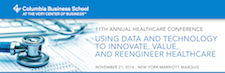 Columbia Business School Healthcare Conference